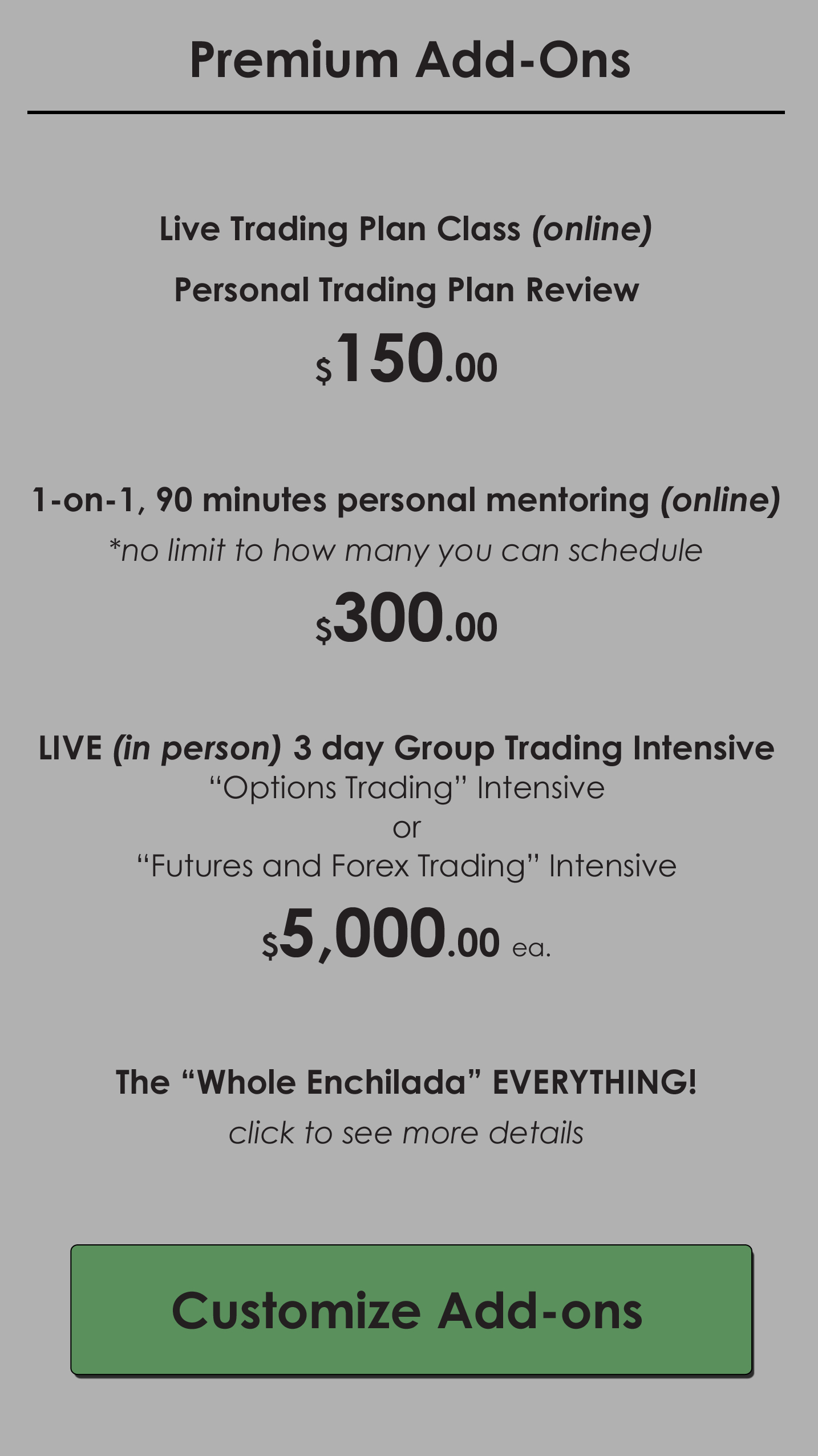 tradersarmy live trading room tradersarmy com
